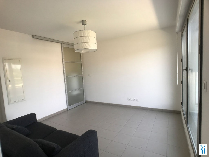 Location appartement Rouen 430€ CC - Photo 5