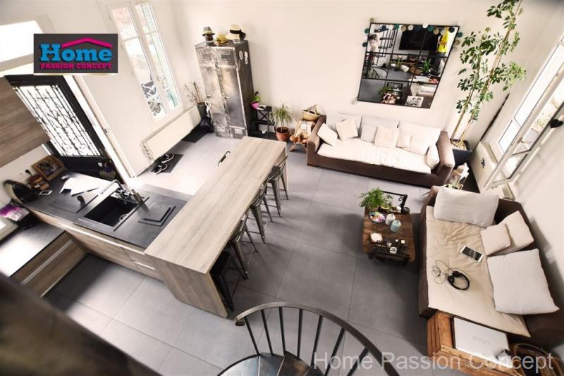 Sale apartment Suresnes 495000€ - Picture 6