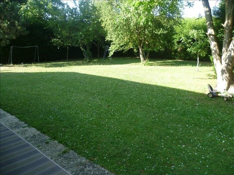 Vente maison / villa Sarcelles 480000€ - Photo 4
