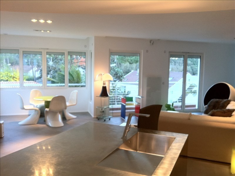 Vente de prestige appartement La baule 650 000€ - Photo 1