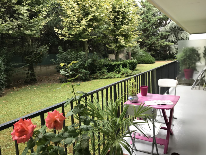 Sale apartment Livry-gargan 128 000€ - Picture 1