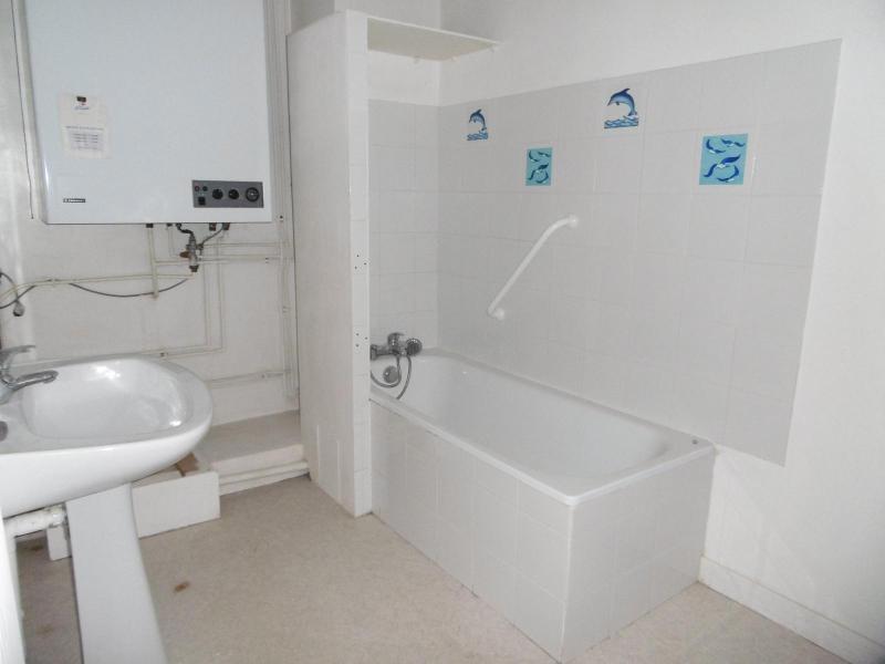 Location appartement St laurent de chamousset 490€ CC - Photo 5