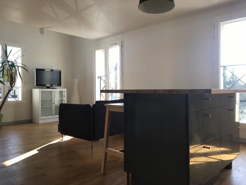 Verkoop  appartement Sartrouville 224000€ - Foto 3