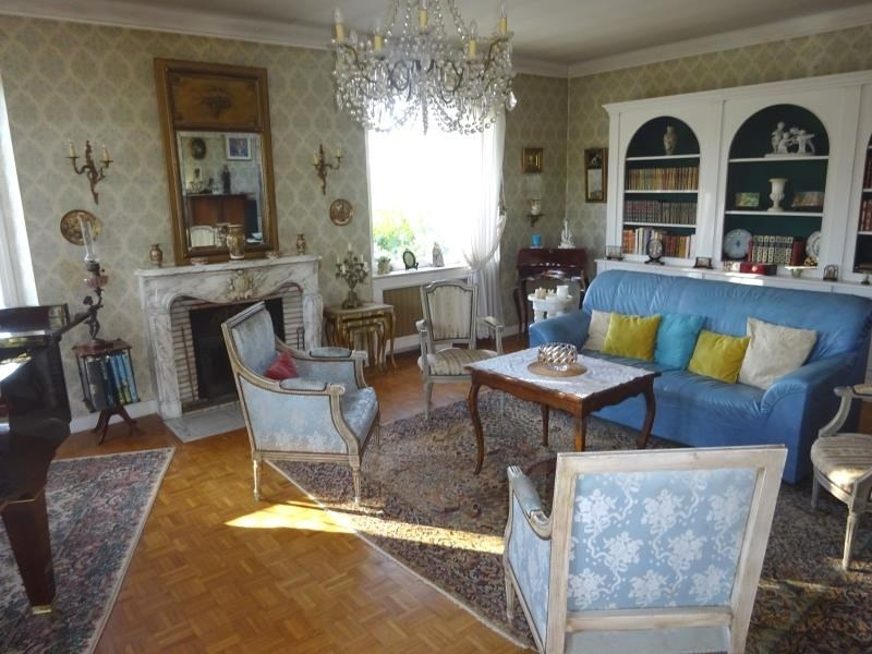 Sale house / villa Treglonou 190000€ - Picture 6