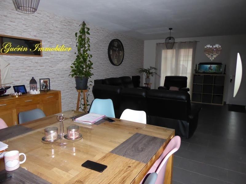 Vente maison / villa Nevers 235400€ - Photo 2