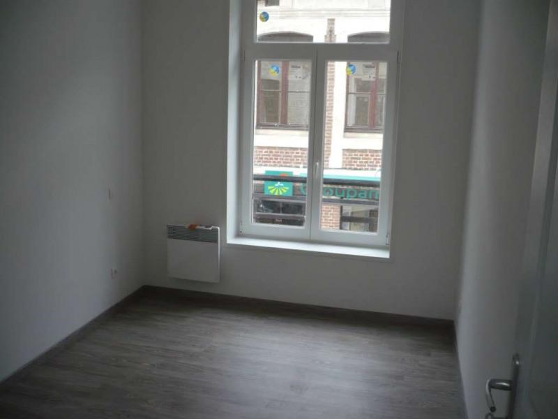 Rental apartment Aire sur la lys 450€ CC - Picture 3
