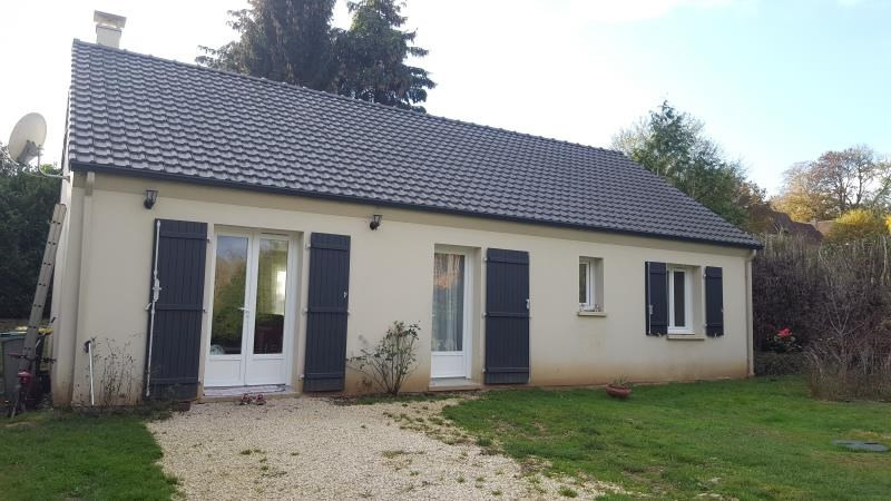Sale house / villa Beauvais 222000€ - Picture 1