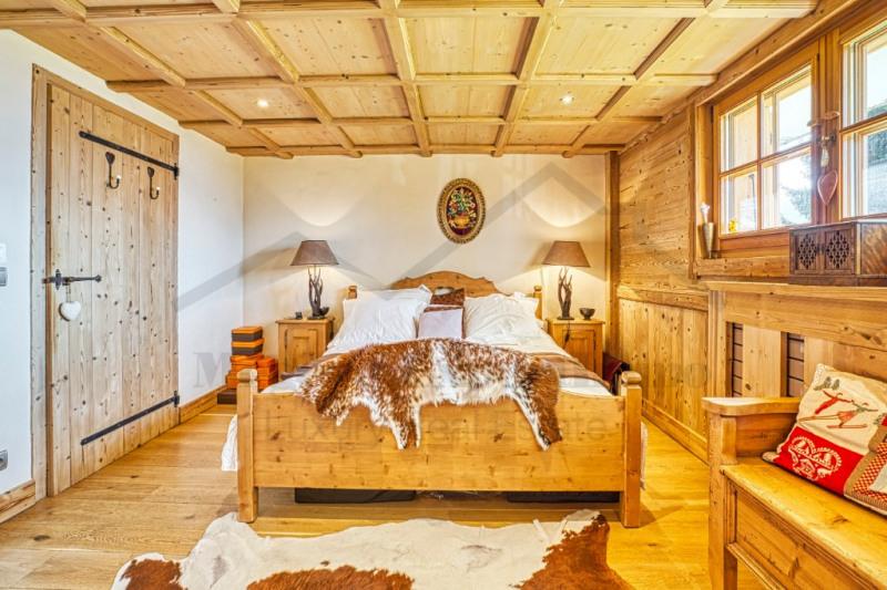 Vente de prestige maison / villa Combloux 1150000€ - Photo 8