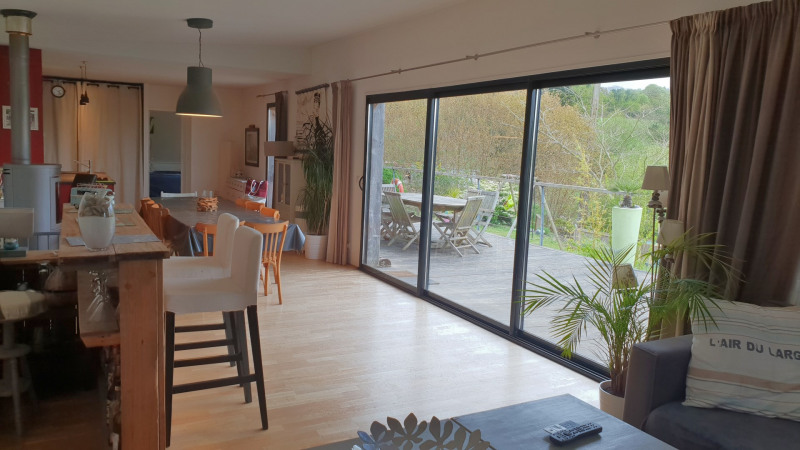 Vente maison / villa Quimper 349 900€ - Photo 4