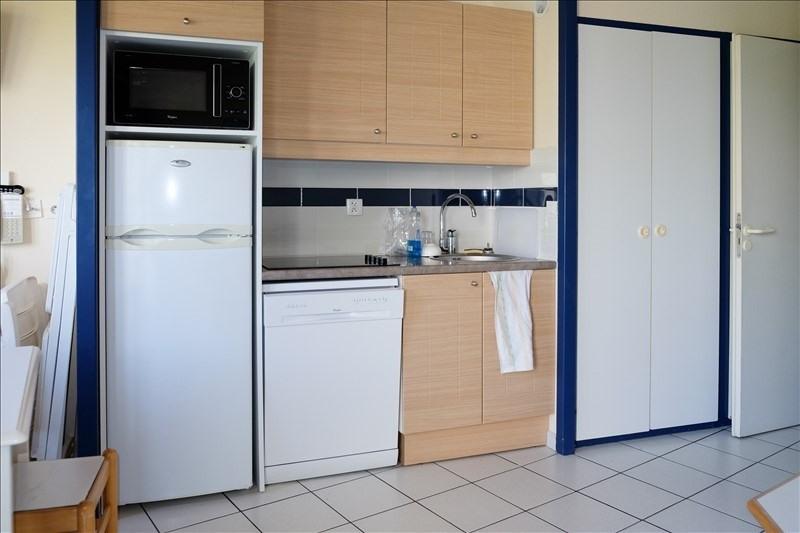 Revenda apartamento Talmont st hilaire 99300€ - Fotografia 5