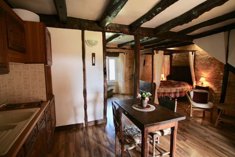 Vente maison / villa Salignac-eyvignes 490000€ - Photo 2
