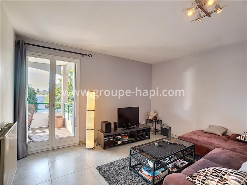 Vente appartement Poisat 177000€ - Photo 4