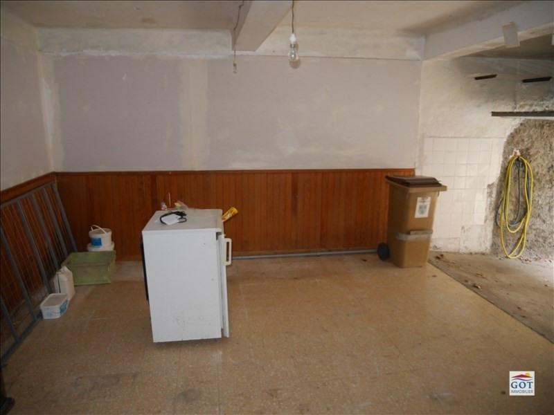 Venta  casa Torreilles 86000€ - Fotografía 5