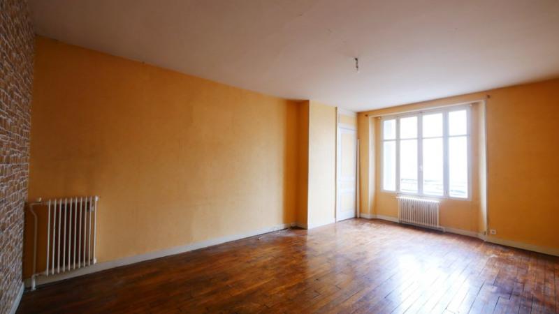 Sale house / villa Limoges 117500€ - Picture 1