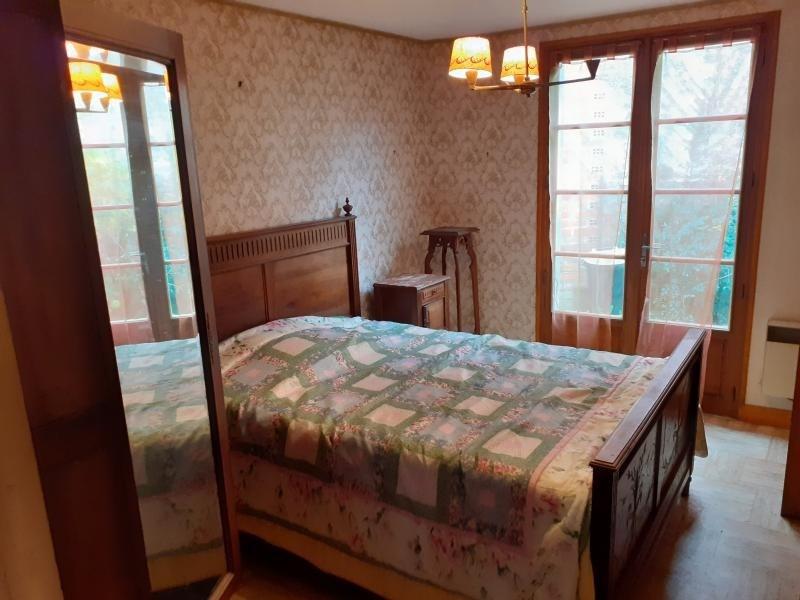 Sale house / villa La meyze 60000€ - Picture 8