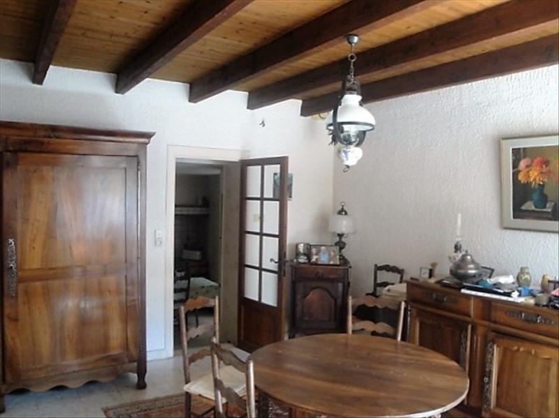 Vente maison / villa La creche 174000€ - Photo 3