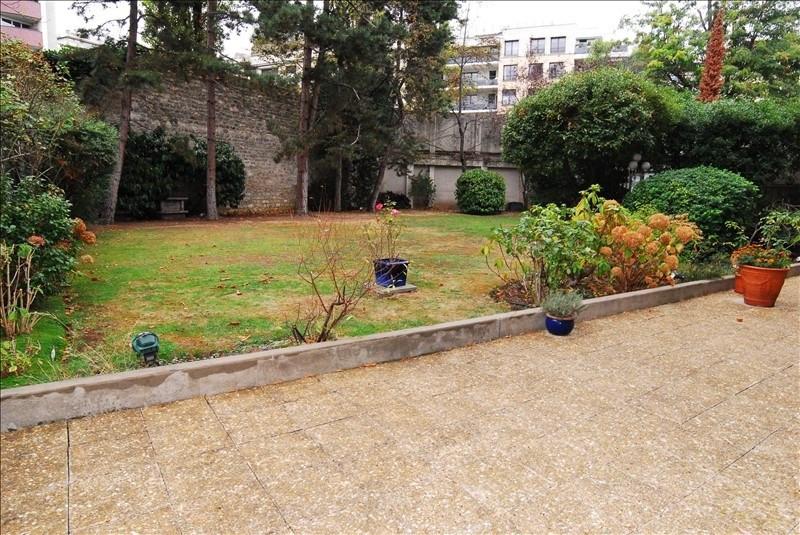 Vente de prestige appartement Boulogne billancourt 1890000€ - Photo 7