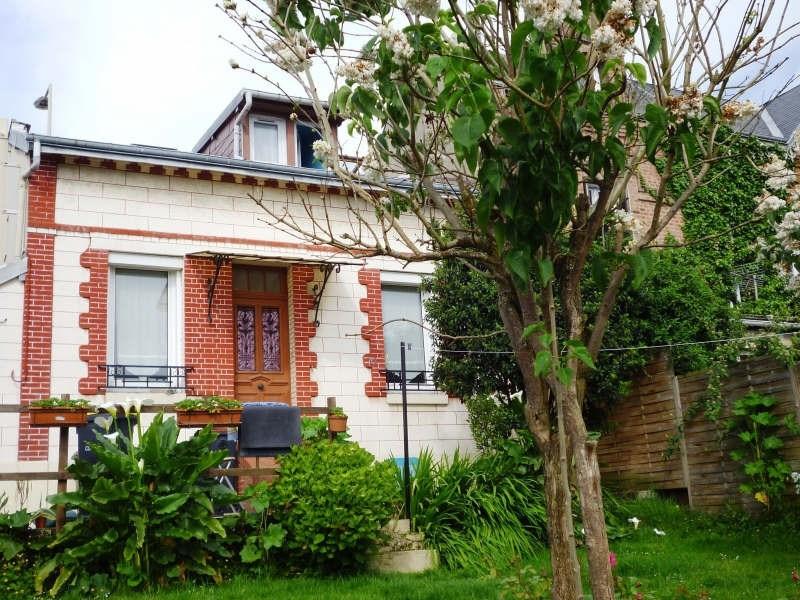 Vente maison / villa Le havre 129000€ - Photo 1