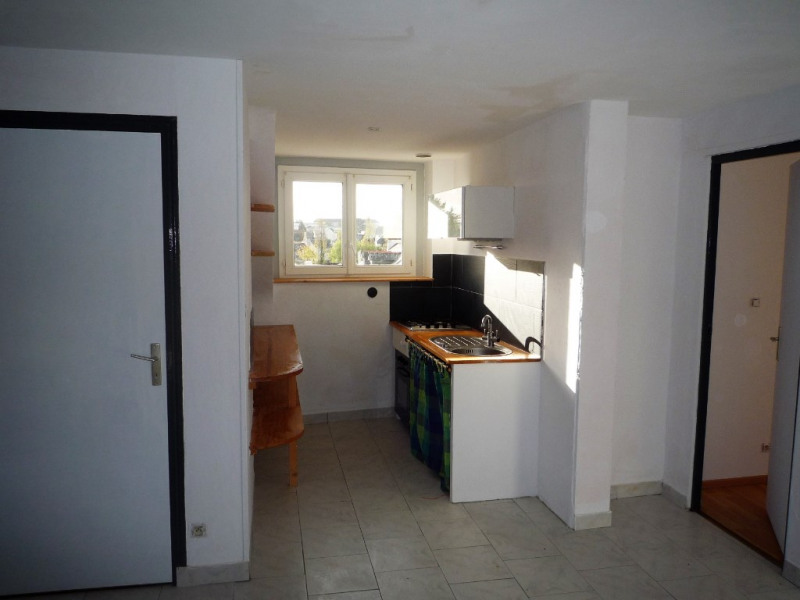 Investment property apartment Quimperle 51950€ - Picture 1