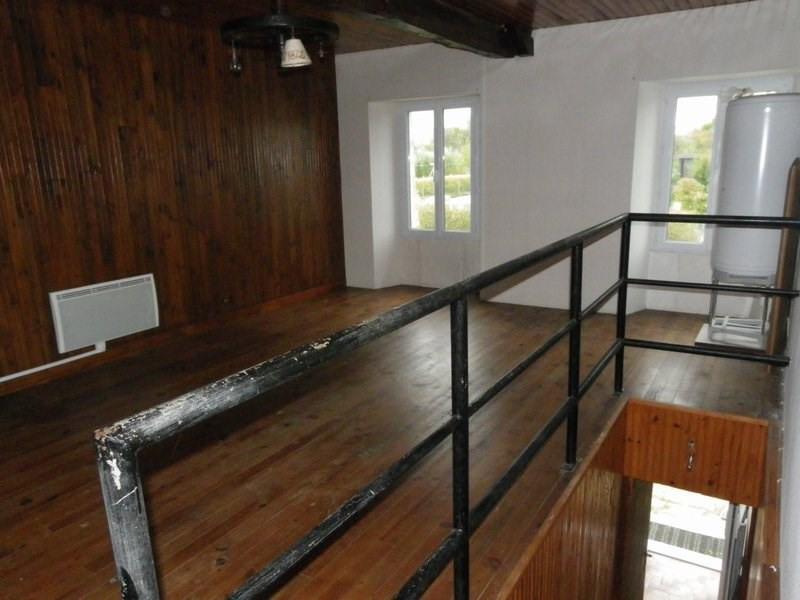 Sale house / villa La haye d'ectot 139000€ - Picture 8