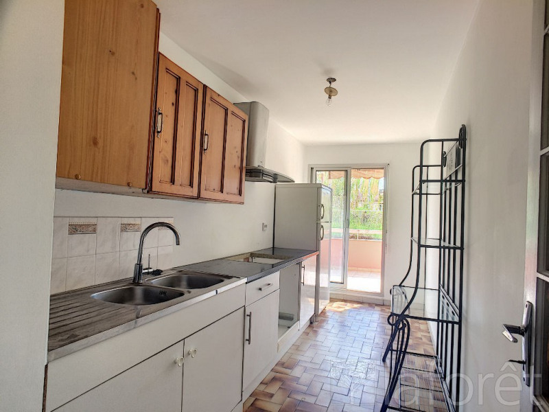 Vente appartement Menton 230000€ - Photo 3