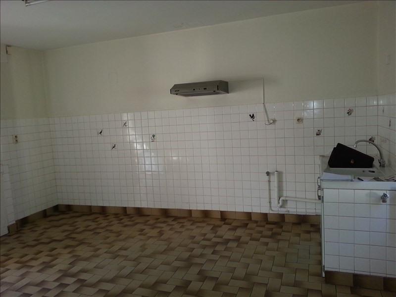 Rental house / villa Lesparre medoc 560€ CC - Picture 2