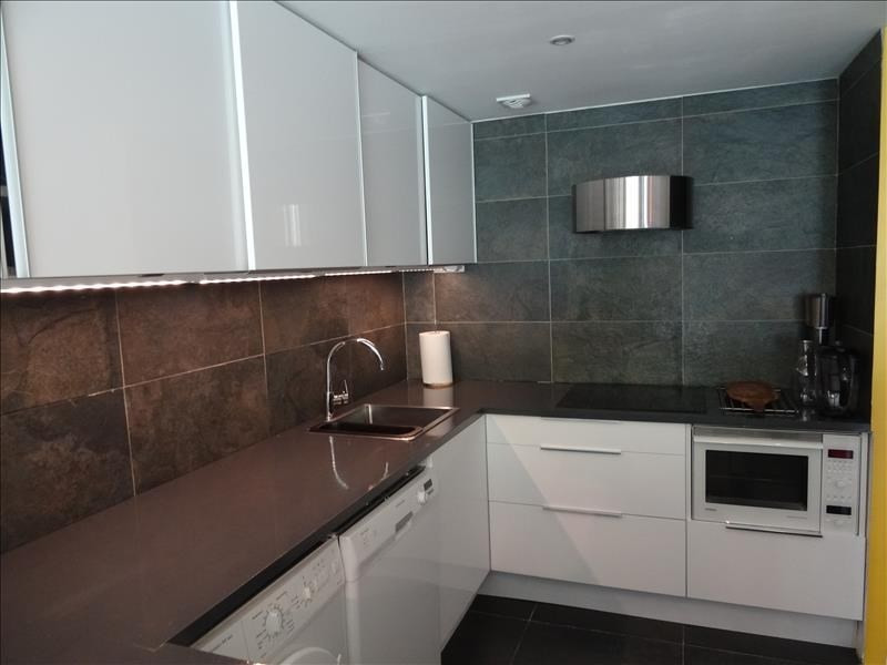 Vente appartement Les arcs 320000€ - Photo 7