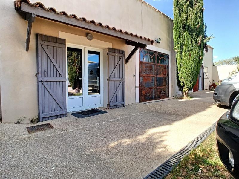 Deluxe sale house / villa Carpentras 605000€ - Picture 9