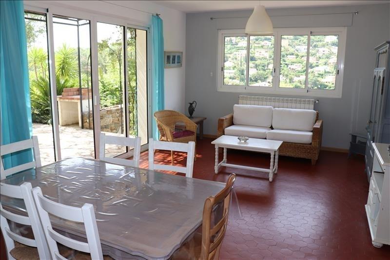 Deluxe sale house / villa Cavalaire sur mer 725000€ - Picture 3