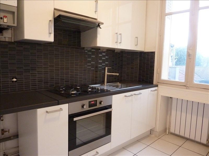 Vente appartement Villemomble 149000€ - Photo 1
