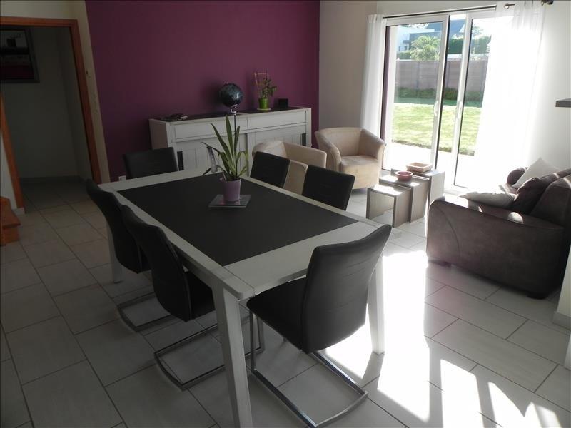 Vente maison / villa Louannec 352920€ - Photo 4