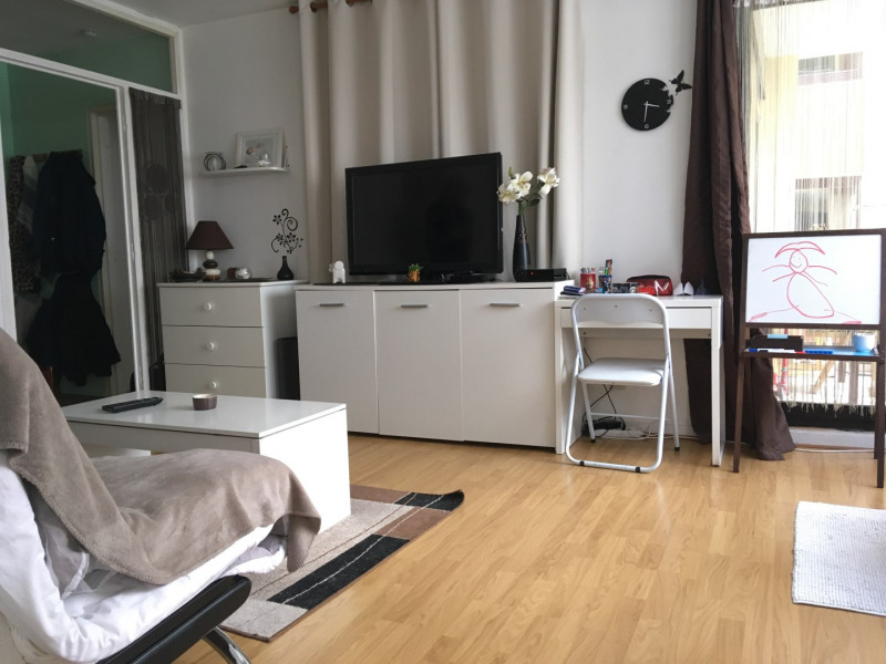 Rental apartment Le plessis-bouchard 780€ CC - Picture 7