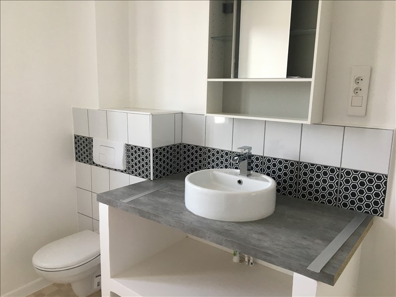 Location appartement Orgeval 580€ CC - Photo 4