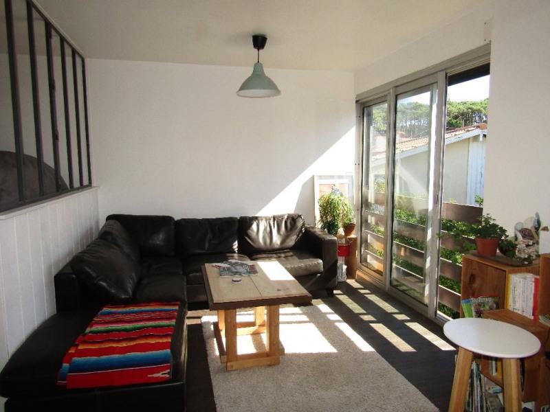 Venta  apartamento Lacanau ocean 128800€ - Fotografía 1