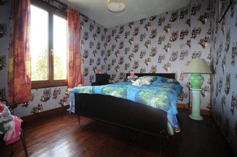 Vente maison / villa Gamaches 122000€ - Photo 4