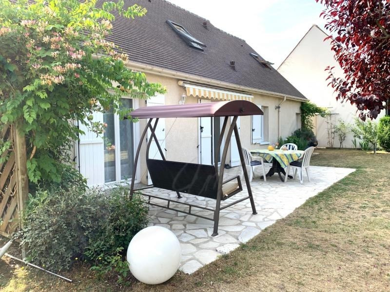 Vente maison / villa Senlis 450 000€ - Photo 5