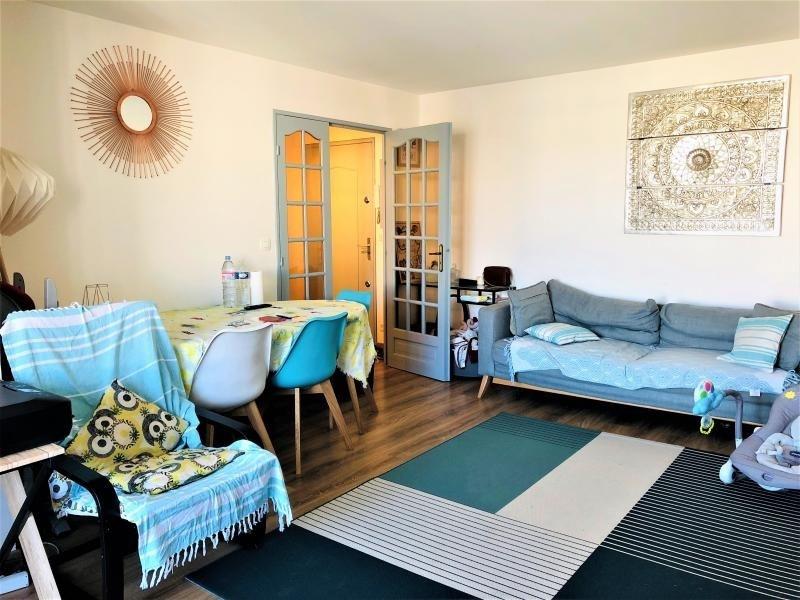 Vente appartement Ermont 231000€ - Photo 2