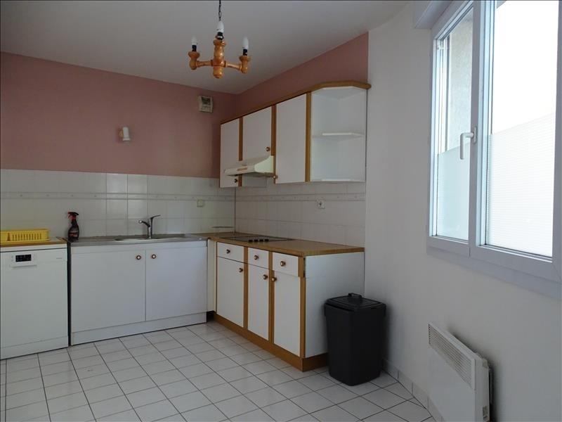 Sale apartment Villeurbanne 156000€ - Picture 3