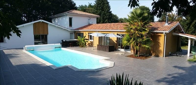 Deluxe sale house / villa Martignas sur jalle 883000€ - Picture 1