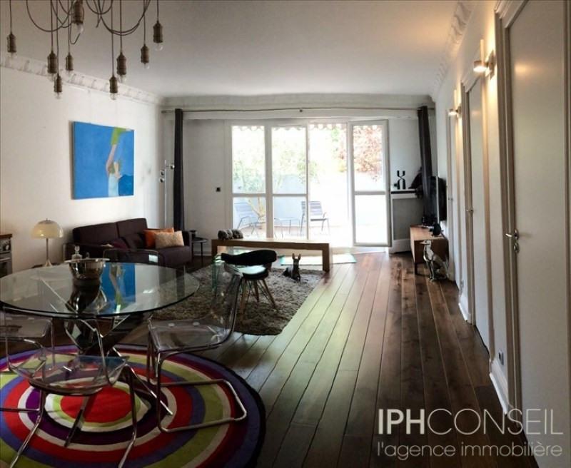 Vente appartement Neuilly sur seine 699000€ - Photo 2