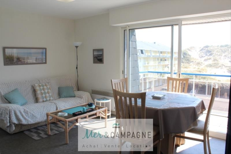 Vente appartement Fort mahon plage 135 000€ - Photo 3
