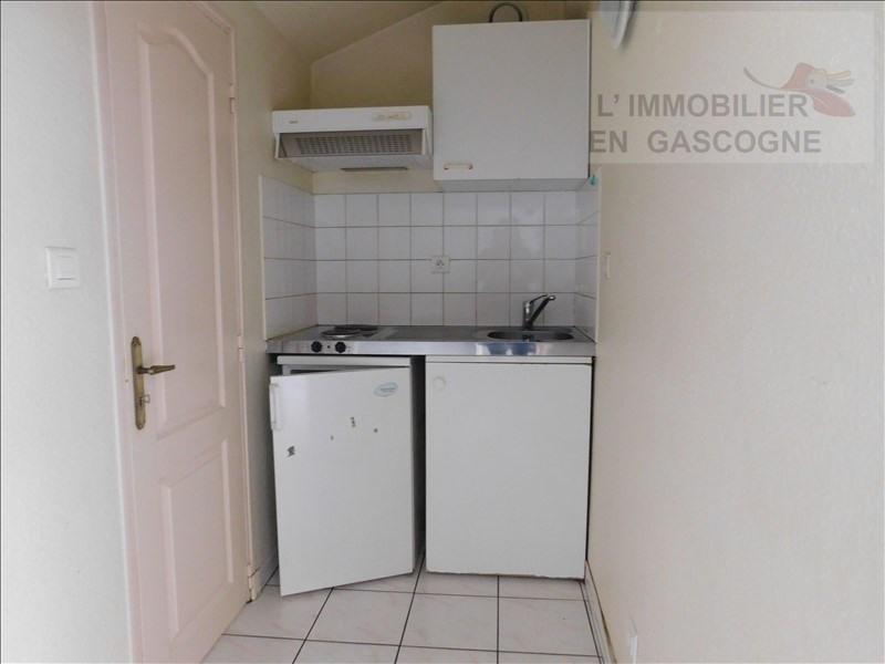 Alquiler  apartamento Auch 320€ CC - Fotografía 4