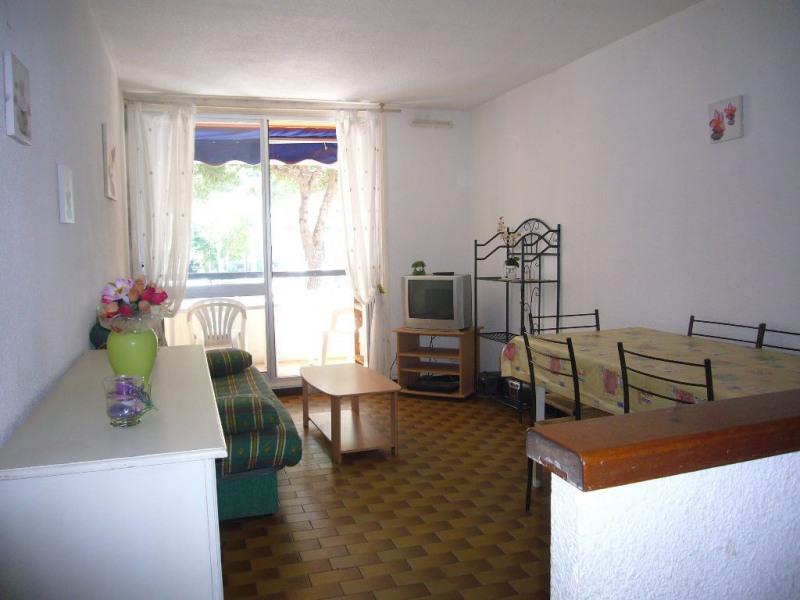 Sale apartment La grande motte 156700€ - Picture 7