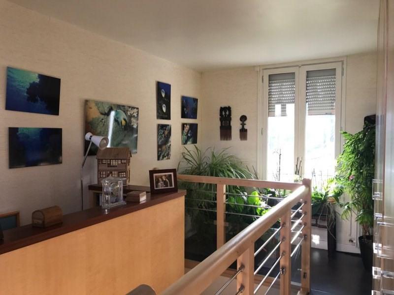 Vente maison / villa Villennes sur seine 610000€ - Photo 6