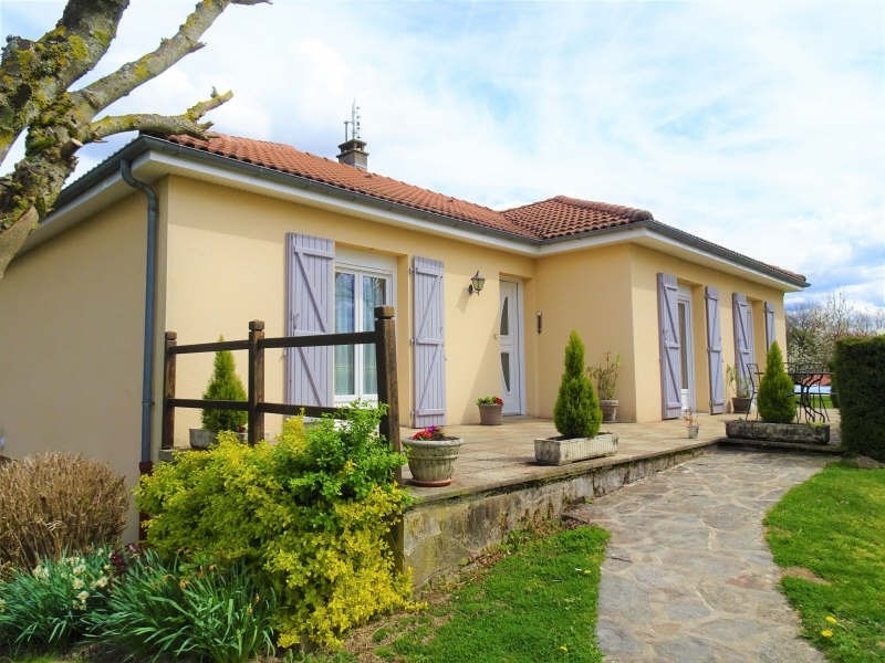 Sale house / villa St junien 178000€ - Picture 1