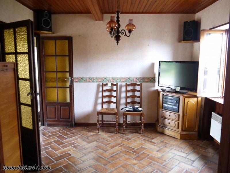 Vente maison / villa Dolmayrac 179 900€ - Photo 6