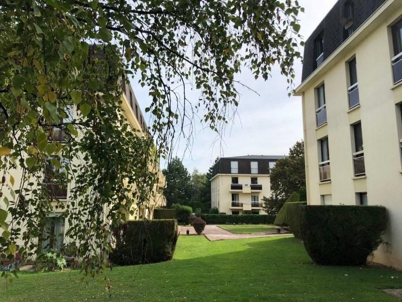 Vente appartement Chantilly 205000€ - Photo 2