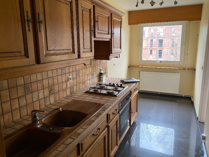 Sale apartment Armentieres 175000€ - Picture 5