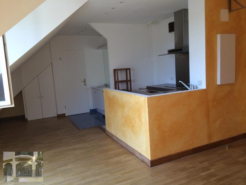 Vente appartement Le port marly 152 000€ - Photo 1