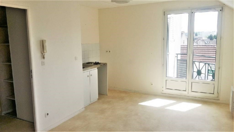 Rental apartment Meaux 522€ CC - Picture 1